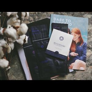 Monat hair cafe products